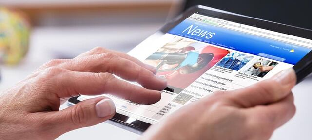 Get The Latest Tech News From Technology Sites Pointe Perfect
